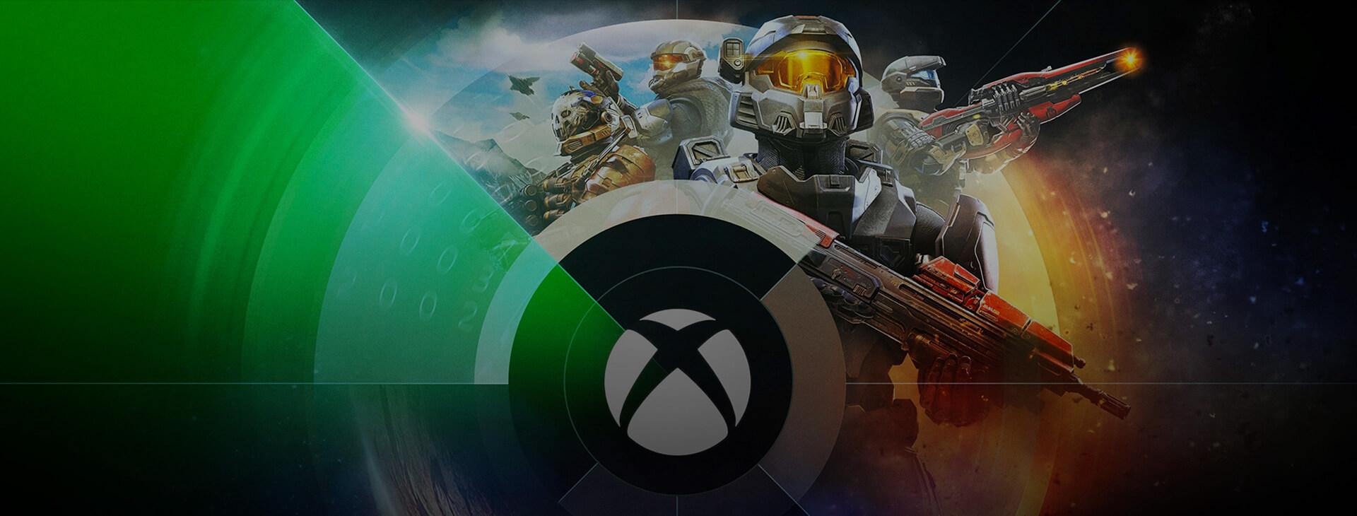 Xbox All Access - Brand content, Media